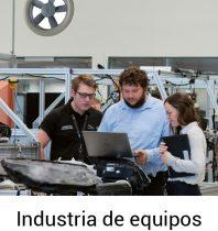 Industria de equipos electronicos-100
