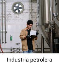 Industria petrolera-100