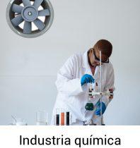 Industria qumica-100
