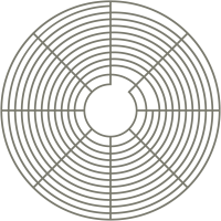 Rejilla posterior 634 - 636